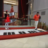Interactive piano stage 9QYT2tkb