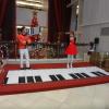 Interactive piano stage VP0XuAsn
