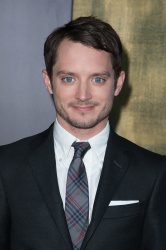 Elijah Wood - 'The Hobbit An Unexpected Journey' New York Premiere benefiting AFI at Ziegfeld Theater in New York - December 6, 2012 - 18xHQ KcSxu6CT