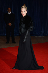 Sharon Stone - White House Correspondents' Association Dinner in Washington 4/27/13