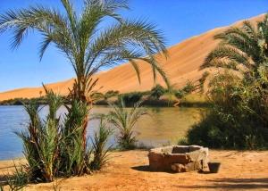 Sahara wallpapers