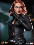 Black Widow - Vedova Nera - The Avengers 1/6 AF AarZzURf