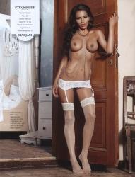 Thornton nude Sherri