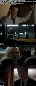 Homeland 2x10 Broken Hearts Subtitulado HDTV