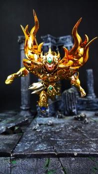 Galerie du Lion Soul of Gold (Volume 2) RDFbqG60
