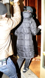 Katy Perry - Giacomo Restaurant, Milan Italy - Feb 22 2015