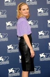 Odessa Young - 72nd Venice Film Festival Looking For Grace Photocall