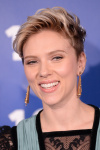 "Scarlett Johansson -                 ""100th Anniversary Gala of Planned Parenthood"" New York City May 2nd 2017."