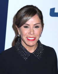 Melissa Rivers - Joy New York Premiere @ Ziegfeld Theater in NYC - 12/13/15