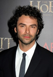 Aidan Turner - 'The Hobbit An Unexpected Journey' New York Premiere, December 6, 2012 - 50xHQ YX8eqWqc