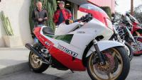 """""""Ducati"""