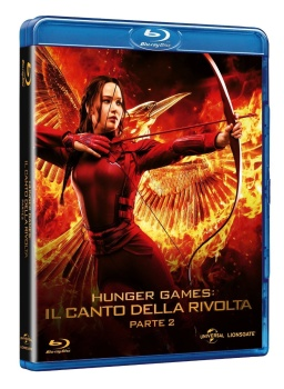 Hunger Games - Il canto della rivolta - Parte 2 (2015) BD-Untouched 1080p AVC DTS HD ITA TrueHD ENG AC3 iTA-ENG