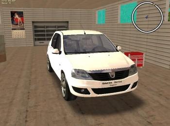 Dacia Service(IATSA) AdtcFm5x