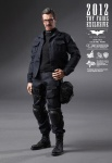The Dark Knight: Lt. Jim Gordon Collectible Figure Aaff4Ooh