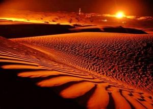 taklamakan desert