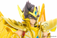 Sagittarius Seiya New Gold Cloth from Saint Seiya Omega ER7eG3lC