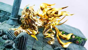 Galerie du Lion Soul of Gold (Volume 2) OR494mZa