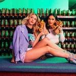 Camila Mendes & Lili Reinhart - Cosmopolitan 2017 XLDAr4a7