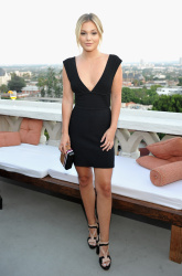 Olivia Holt - Elizabeth & James Celebrates Flagship Store Opening with InStyle @ Chateau Marmont in Los Angeles - 07/26/16