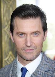 Richard Armitage - attends 'The Hobbit An Unexpected Journey' New York Premiere benefiting AFI at Ziegfeld Theater in New York - December 6, 2012 - 14xHQ A2eRbAuE
