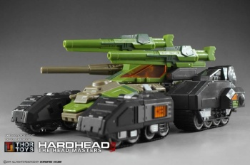 [Maketoys] Produit Tiers - Jouets MTRM - aka Headmasters et Targetmasters - Page 3 268jF4BU