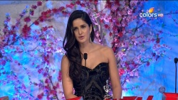 19th Annual Colors Screen Awards (19th January 2013) RED CARPET & MAIN EVENT HD 720p - AMP
