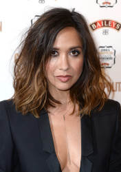 Myleene Klass - Cosmopolitan Ultimate Women Of The Year Awards 2015 @ One Mayfair in London - 12/02/15