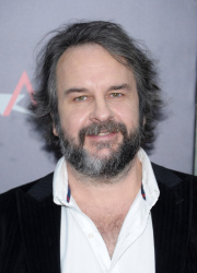 Peter Jackson - 'The Hobbit An Unexpected Journey' New York Premiere benefiting AFI at Ziegfeld Theater in New York - December 6, 2012 - 18xHQ NTO3tNgm