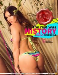 Pamela Jean Noble 2