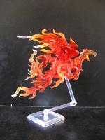 Phoenix Ikki - Virgo Shaka Effect Parts Set AbgRBXdI