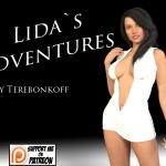 759) Lida`s Adventures