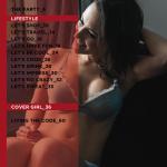Gatas QB - Marie Brethenoux Menscode Agosto 2014