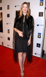 Mischa Barton - 'A Resurrection' premiere in Sherman Oaks 3/19/13