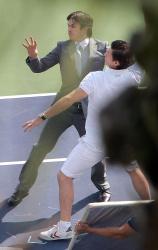 "Ian Somerhalder - Has a Fight Scene on the Set of ""Time Framed"" 2012.10.21 - 22xHQ TBpaE0QS"