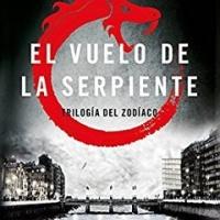 El vuelo de la serpiente – Ricardo Alíai
