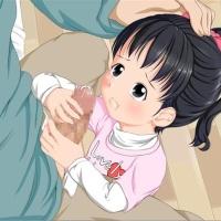 Tsureko By Remarriage and Mura-Mura Papa