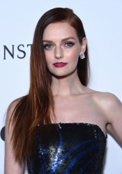 Lydia Hearst - 2015 amfAR's Inspiration Gala @ Milk Studios in Hollywood - 10/29/15