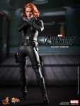 Black Widow - Vedova Nera - The Avengers 1/6 AF Aay8TAY9