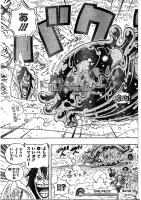One Piece Mangas 675 Spoiler Pics AblWEp9L