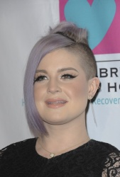 Kelly Osbourne - The Peggy Albrecht Friendly House Los Angeles 26th Annual Awards Luncheon @ The Beverly Hilton Hotel in Beverly Hills - 10/24/15