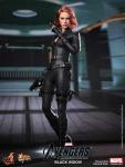 Black Widow - Vedova Nera - The Avengers 1/6 AF AaiGWXfU