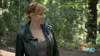 Kari Byron | Star Wars - Sithbusters | 720p HDCaps | 4/1/14