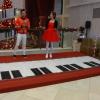 Interactive piano stage Zc0AnCMU