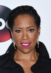 Regina King - Disney ABC 2016 Winter TCA Press Tour @ Langham Hotel in Pasadena - 01/09/16
