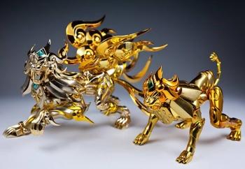 Galerie du Lion Soul of Gold (Volume 2) Z1MycEBY