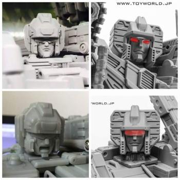[Generation Toy] Produit Tiers - Jouet GT-01 Gravity Builder - aka Devastator/Dévastateur - Page 2 KBgHpVK1