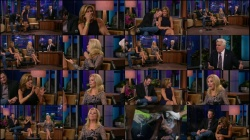 Kathie Lee Gifford & Hoda Kotb - Tonight Show with Jay Leno - 11-20-13