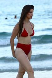 Amanda Cerny -                             Miami July 27th 2017.