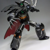 [FEWTURE] Black Getter - Ryoma model repaint