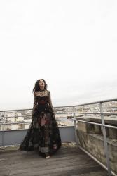 Monica Bellucci - Caderno Ela Jornal O Globo May 2017